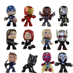 Civil War Mini Figurines 02