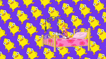 Ducky Momo Background