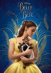 Emma as a Belle