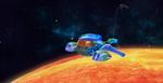 Galactech Mode Star Jetter