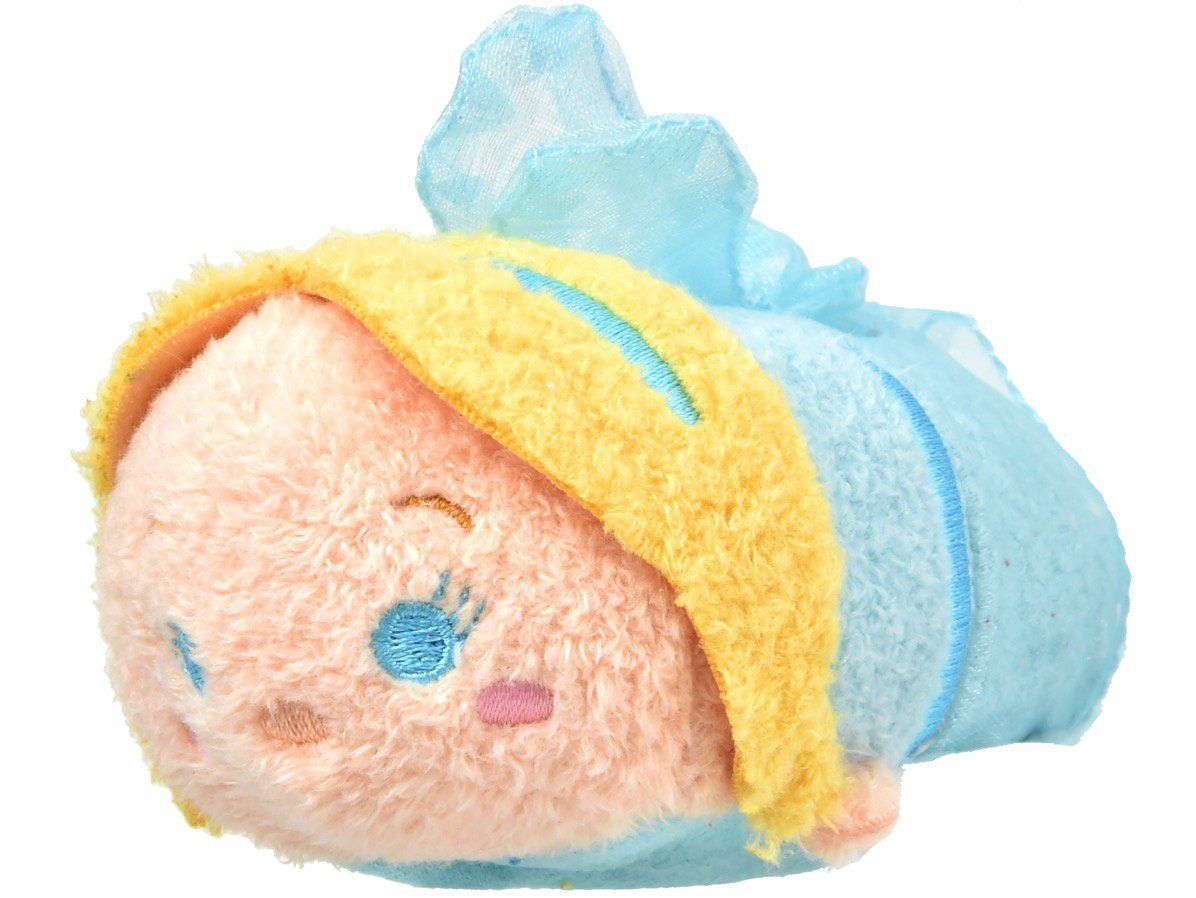 Blue Fairy Tsum Tsum Mini