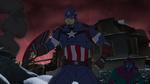 Captain America AUR 49