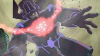Galactus AEMH 16
