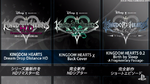 KH HD II.8 Games