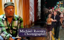 Michael-Rooney The Muppets