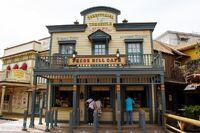 Pecos Bill Cafe Tokyo