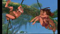 Tarzan 932