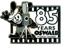 85 years of oswald
