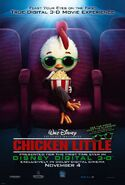 Chicken little ver3