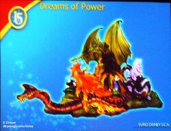 Dreams of Power