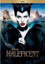 MaleficentDVD