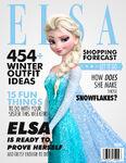 Omd frozen magazine elsa v7