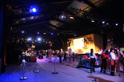 The Pavilion HKDL 02