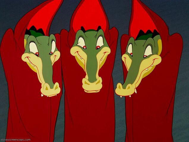 File:3 gators looking.jpg