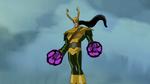 Loki Purple Energy-AEMH