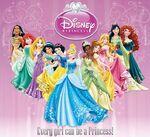 DisneyPrincesscanbe