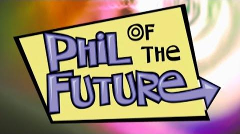 Phil of the Future­ Theme Song