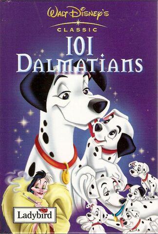 File:101 Dalmatians (Ladybird Classic).jpg