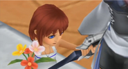 Kairi Keyblade Inheritance