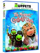 MuppetChristmasCarol2012UKDVD