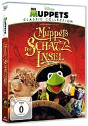 DieMuppets-ClassicCollection-2012DVD-Muppets-DieSchatz-Insel