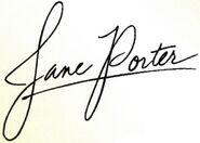 Janeautograph