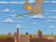 Eagle thelionkingprepellaap