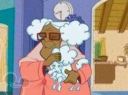 Suga Mama Holding Puff
