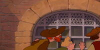 Bookstore (Beauty and the Beast)