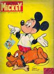 Le journal de mickey 734