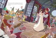 Snow White's Royal Wedding (11)