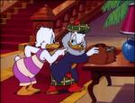 Glomgold &Scrooge