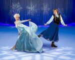 Dancing On Ice Frozen 1