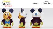 Dodo vinylmation