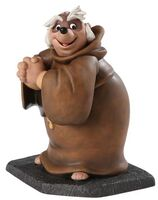 Friar Tuck Figurine