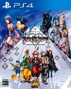 Kingdom Hearts HD II
