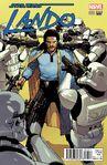 Lando 1 Yu Variant