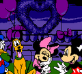 Mickey's Racing Adventure Mickey and Friends