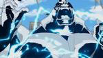 Rhino gets zapped USM
