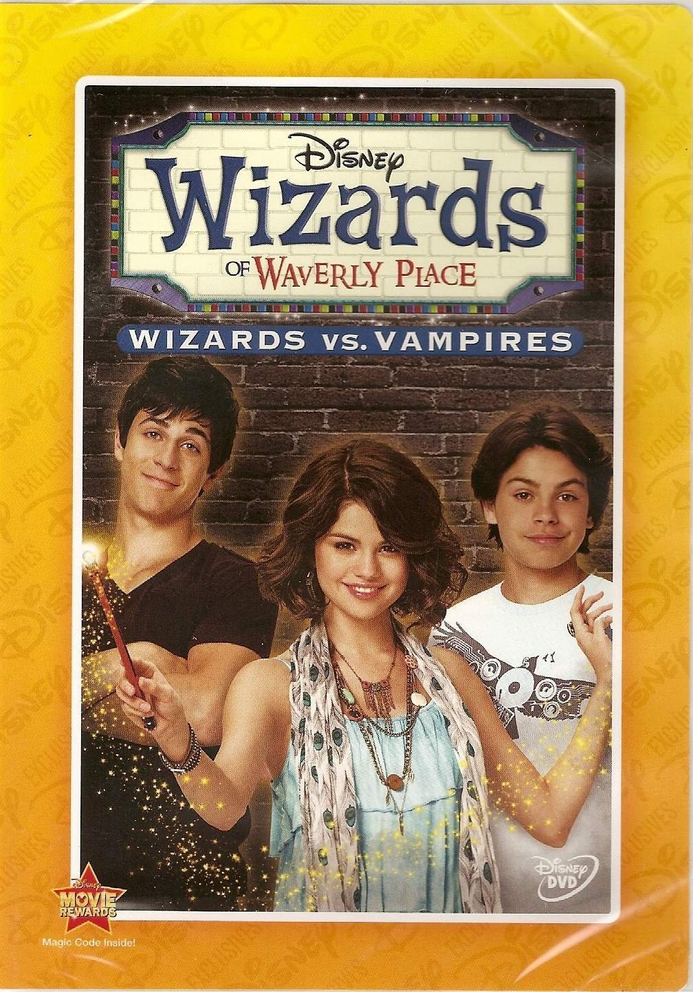 wizards of waverly place videography disney wiki