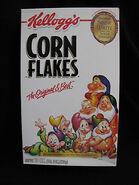 Corn flakes seven dwarfs