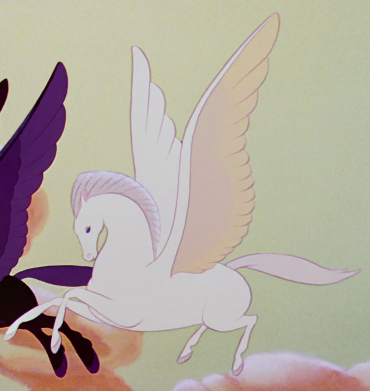 Mother Pegasus Disney Wiki Fandom Powered By Wikia