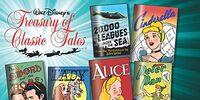 Walt Disney's Treasury of Classic Tales Volume 1