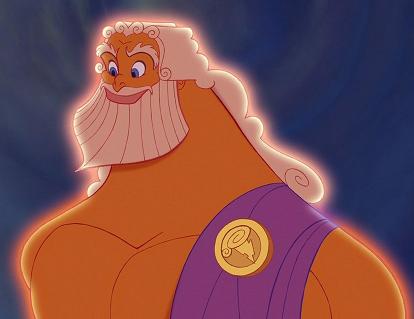 Hercules Zues