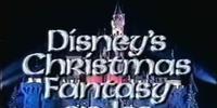 Disney's Christmas Fantasy on Ice