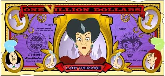 File:Lady Tremaines's One Villain dollar bill.jpg