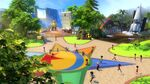 Pixar park Screenshot