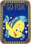 Go Fish Pin