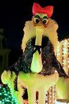 Ostrich WDW