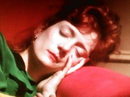 Tess Sleeping